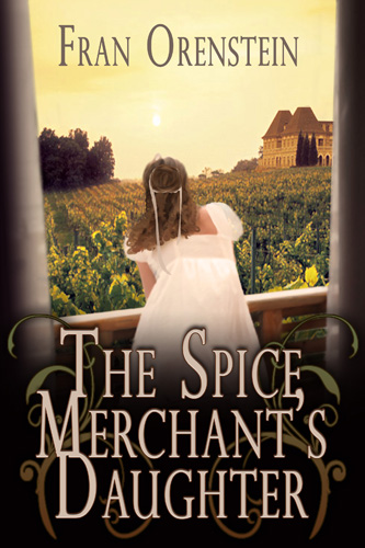 The Spice Merchants Daughter