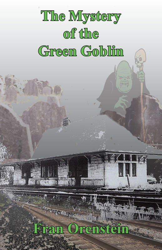 The Mystery of the Green Goblin