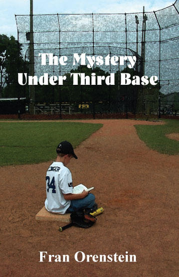 The Mystery Under Third Base